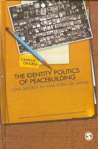 The Identity Politics of Peacebuilding