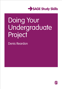 Doing Your Undergraduate Project