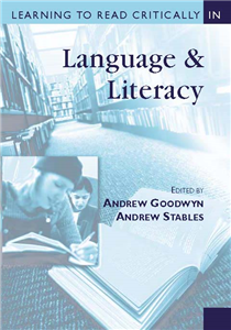 Learning to Read Critically in Language and Literacy