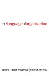 The Language of Organization
