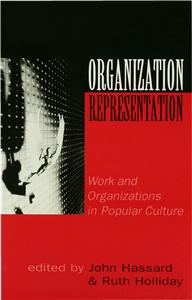 Organization-Representation