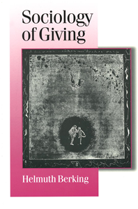 Sociology of Giving