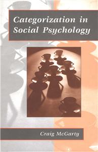 Categorization in Social Psychology