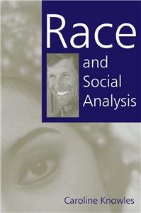Race and Social Analysis
