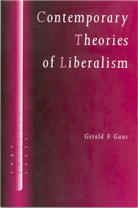 Contemporary Theories of Liberalism