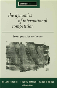 The Dynamics of International Competition