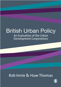 British Urban Policy