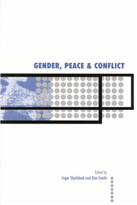 Gender, Peace and Conflict