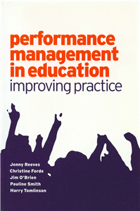 Performance Management in Education