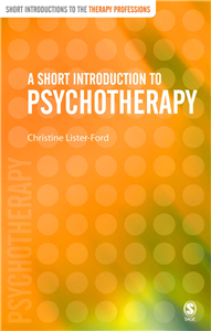 A Short Introduction to Psychotherapy