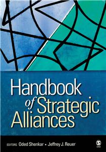 Handbook of Strategic Alliances