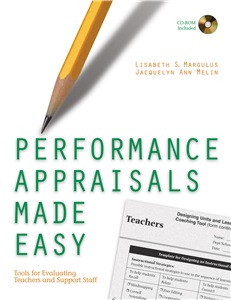 Performance Appraisals Made Easy
