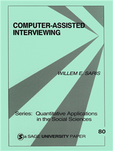 Computer-Assisted Interviewing