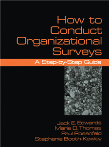 How To Conduct Organizational Surveys