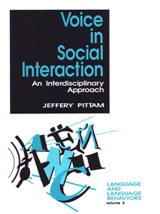 Voice in Social Interaction