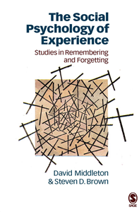 The Social Psychology of Experience