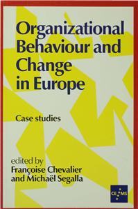 Organizational Behaviour and Change in Europe