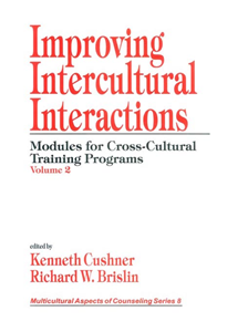 Improving Intercultural Interactions