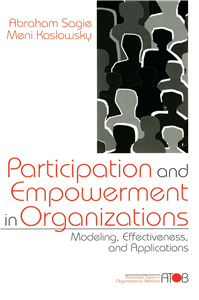 Participation and Empowerment in Organizations