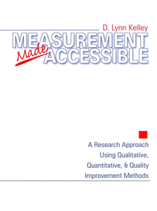 Measurement Made Accessible
