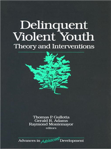 Delinquent Violent Youth