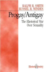 Progay/Antigay