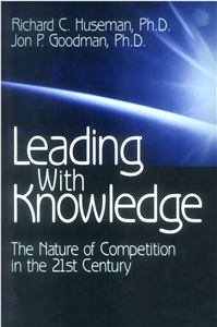 Leading with Knowledge