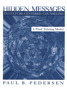 Hidden Messages in Culture-Centered Counseling