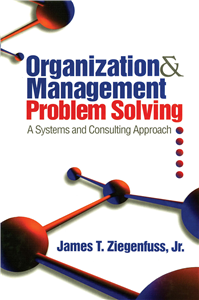 Organization and Management Problem Solving