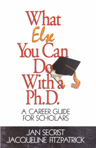 What Else You Can Do With a PH.D.