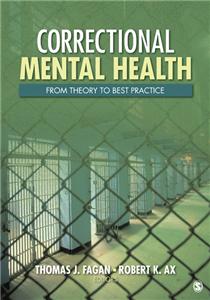 Correctional Mental Health Handbook
