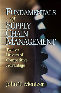 Fundamentals of Supply Chain Management