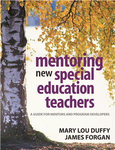 Mentoring New Special Education Teachers