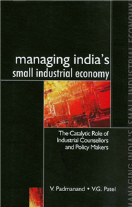 Managing India's Small Industrial Economy