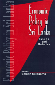 Economic Policy in Sri Lanka