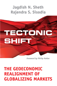Tectonic Shift