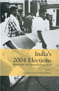 India's 2004 Elections