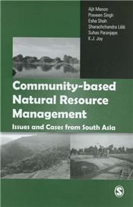 Community-based Natural Resource Management
