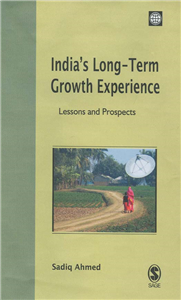 India's Long-Term Growth Experience