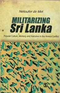 Militarizing Sri Lanka