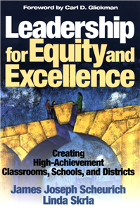 Leadership for Equity and Excellence