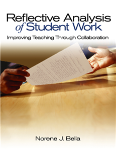 Reflective Analysis of Student Work