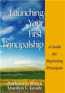Launching Your First Principalship