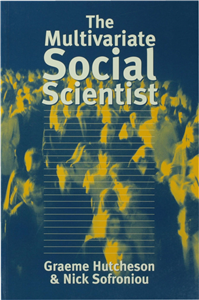 The Multivariate Social Scientist