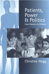 Patients, Power and Politics