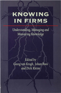 Knowing in Firms