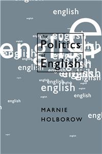 The Politics of English