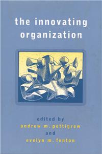 The Innovating Organization