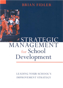 Strategic Management for School Development