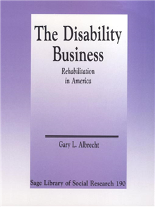 The Disability Business